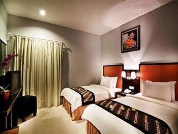 Hotel Sahid Mandarin Pekalongan - Deluxe Room Only Regular Plan