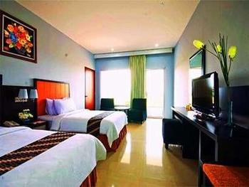 Hotel Sahid Mandarin Pekalongan - Executive Room Only Regular Plan