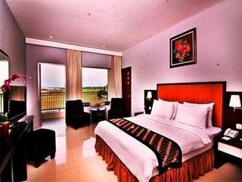 Hotel Sahid Mandarin Pekalongan - Executive Room Regular Plan