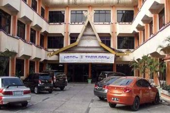 Hotel Tasia Ratu Syariah