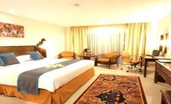 Grand Sahid Jaya Hotel Jakarta - Deluxe Room LUXURY - Pegipegi Promotion