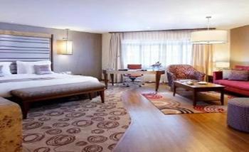 Grand Sahid Jaya Hotel Jakarta - Superior Suite Regular Plan