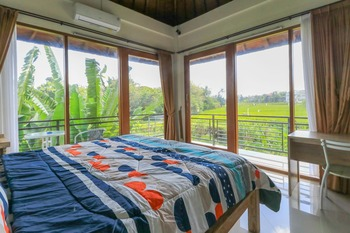 Sunari Guesthouse Bali - Deluxe Tropical Room Only Limited Promotion