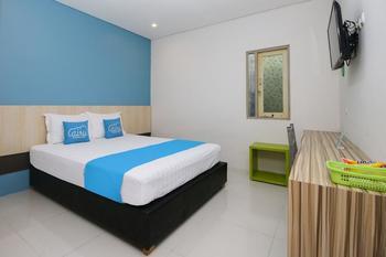 Airy Eco Jekan Raya Paus Raya 2 Palangkaraya Palangkaraya - Standard Double Room Only Regular Plan