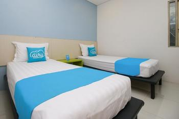 Airy Eco Jekan Raya Paus Raya 2 Palangkaraya Palangkaraya - Standard Twin Room Only Regular Plan