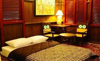 Kampung Labasan Resort Kaliurang - Rumah Melayu Regular Plan