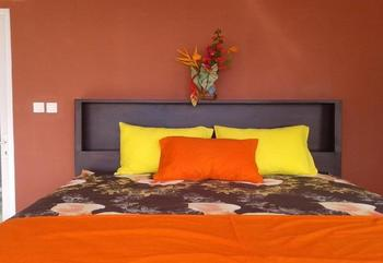 Banana Villa Retreat Bali - Apartment B penawaran istimewa menginap 7 hari disc 20%