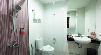 Fariz Hotel Malang - Superior Double Room Only Regular Plan