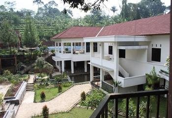 Alam Hegar Hotel and Resort by MyHome Hospitality