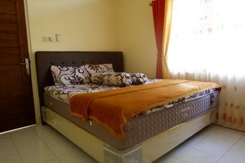 Cemara Homestay Maguwoharjo Yogyakarta - Kamar I Regular Plan