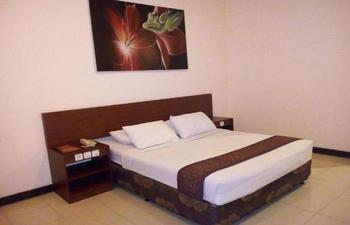 Anggraeni Hotel Jatibarang Brebes - Standard Room Regular Plan