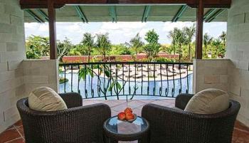 Swiss-Belhotel Segara Bali - Premiere Pool View Regular Plan