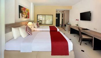 Swiss-Belhotel Segara Bali - Premiere Pool View Stay 4 Nights 10%