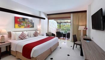Swiss-Belhotel Segara Bali - Premiere Pool View Room Only Special Offer 4D 20%
