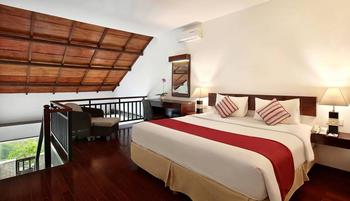 Swiss-Belhotel Segara Bali - Duplex Pool View Stay 5 Nights 20%