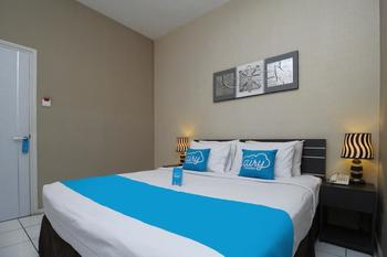 Airy Seminyak Sunset Road 89 Bali - Standard Double Room Only Special Promo Nov 52