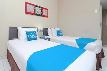 Airy Seminyak Sunset Road 89 Bali - Superior Twin Room Only Special Promo Nov 52