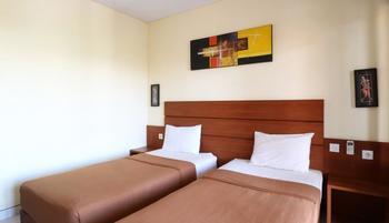 Kondra Premiere Guest House Bali - Standard Single Room Long stay Promotion !