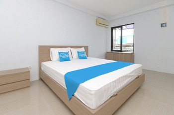 Airy Eco Syariah Pondok Cabe Raya 11 Tangerang Selatan Tangerang Selatan - Standard Double Room Only Special Promo 7