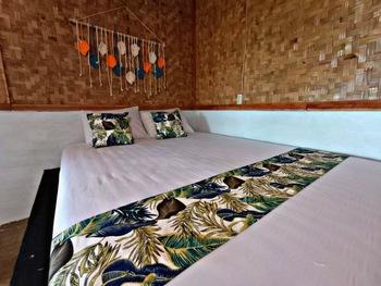 Paddies homestay Cianjur - Kamar Mamih Regular Plan