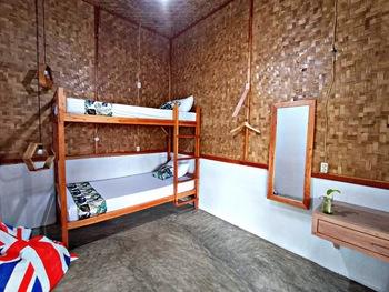 Paddies homestay Cianjur - Cep Aang Regular Plan