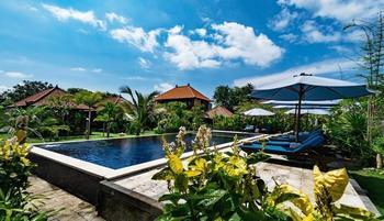 The Cozy Villas Lembongan - Superior Garden View Regular Plan