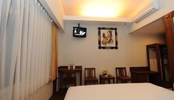 Wirton Dago Hotel Bandung - Standard Double Bed Regular Plan