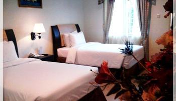 Novilla Boutique Resort Bangka - Deluxe Room Only Regular Plan