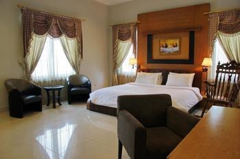 Novilla Boutique Resort Bangka - Executive Room Only Regular Plan