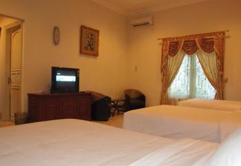 Novilla Boutique Resort Bangka - Superior Room Only Regular Plan