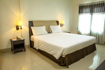 Novilla Boutique Resort Bangka - Deluxe Hanya Kamar  Regular Plan