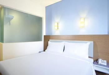 Amaris Pasar Baru Jakarta - Smart Room Queen Special Weekend Offer