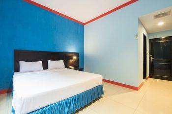 Hotel Darma Nusantara 2 Makassar -  Deluxe Double Promo Gajian