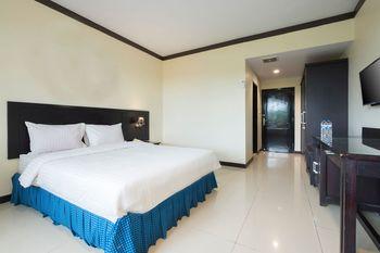 Hotel Darma Nusantara 2 Makassar - Standard Double Promo Gajian