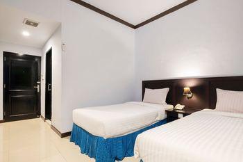 Hotel Darma Nusantara 2 Makassar - Standard Twin Promo Gajian