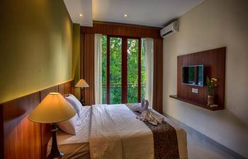 River Sakti Resort Bali - Suite Room LUXURY - Pegipegi Promotion