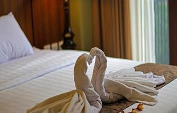 River Sakti Resort Bali - Suite Room Regular Plan