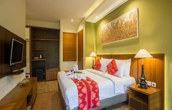 River Sakti Resort Bali - 6 Bedroom Pool Villa Regular Plan