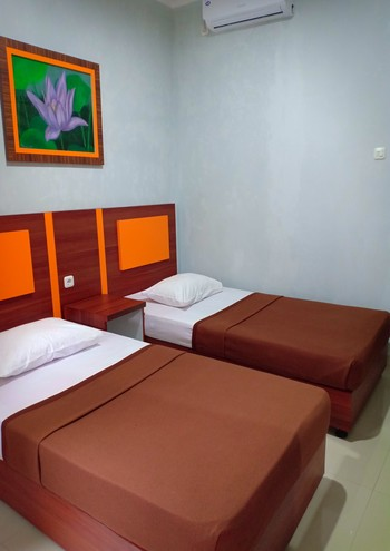 Learnotel Bogor - Superior Room Only Stay 1 night(s) get 25.0%off