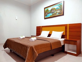 Learnotel Puncak - Deluxe Room Only Regular Plan