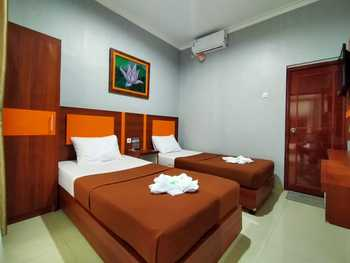 Learnotel Puncak - Standard Room Only Regular Plan