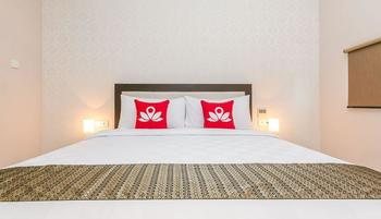ZEN Rooms Sriwijaya Legian Kuta