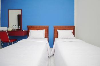 Serena Anggrek Hotel  formerly Sky Inn Medan Sunggal Medan - Deluxe Twin Room Special Offer