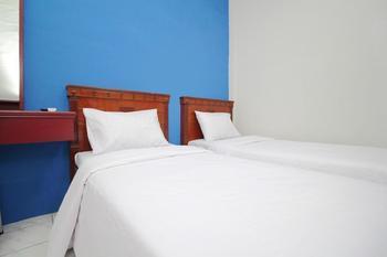Serena Anggrek Hotel  formerly Sky Inn Medan Sunggal Medan - Superior Twin Room Special Offer