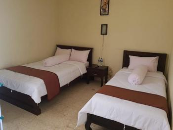 Guest House Pelangi Sriwijaya Bali - Single Room Breakfast Regular Plan