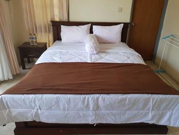 Guest House Pelangi Sriwijaya Bali - Deluxe Twin Room Breakfast Regular Plan