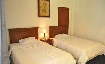 Sadinah Sahid Josodipuro Hotel Solo - Superior Room Regular Plan