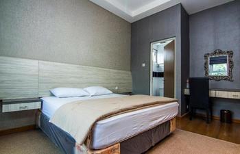 Rumah Singgah Griya H47 Semarang - Superior Room Only Regular Plan