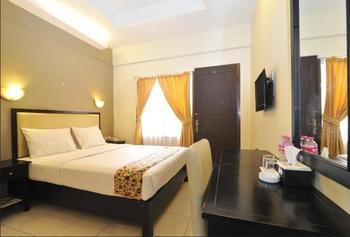 Hotel Royal Phoenix Semarang - Executive with Breakfast Regular Plan