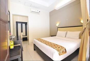 Hotel Royal Phoenix Semarang - Deluxe Room Only Regular Plan